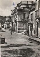 REGGIO CALABRIA - FAVAZZINA - VIA ASPROMONTE......B - Reggio Calabria