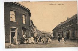 Hoboken  - Lagen Weg - Antwerpen