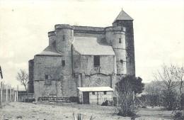 PICARDIE - 02 - AISNE - PERNANT - Ancien Château Fort - Sonstige Gemeinden