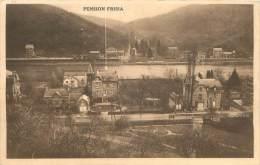 PROFONDEVILLE - Pension Frisia - Profondeville