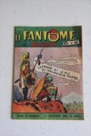"""LE FANTOME DU BENGALE , """" Enlèvement Dans La Jungle """" , N°48 - Non Classés"""