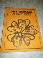 DE STRANGERS - Al Ons Liekens - 1982 - Boeken, Tijdschriften, Stripverhalen