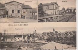 57-SARRALTROFF-3 VUES-RESTAURANT MULLER - France