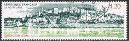 France SG3127 1993 Tourist Publicity 4f.20 Good/fine Used - Frankreich