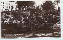 Southampton - Rock Gardens. Andrews Park. - Southampton