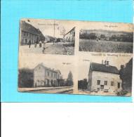 DEPT 57 - Souvenir De WOELFLING - MULTIVUES Très RARE - Vendue En état - ENCH1202 - - Other Municipalities