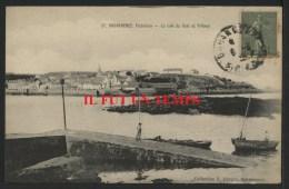 29 DOUARNENEZ - La Cale Du GUET Et TRIBOUL - Douarnenez