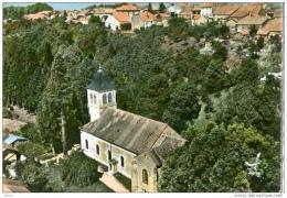 52 - Haute Marne - Montigny Le Roi - Vue Aérienne ( C.P..M )  Réf, 7 - Montigny Le Roi