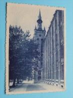 Instituut Der Ursulinen ( Normaalschool ) O.L.Vr. Waver ( Dumont ) Anno 19?? ( Zie Foto Voor Details ) !! - Sint-Katelijne-Waver
