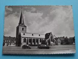 St. Willebrordskerk ( Wwe Lemmens ) Anno 19?? ( Zie Foto Voor Details ) !! - Nijlen