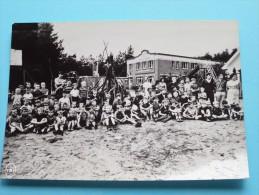 Home Karel SLOOTMAEKERS Kinderverlof Voor Het KAMPVUUR ( WN ) Anno 1974 ( Zie Foto Voor Details ) !! - Nijlen