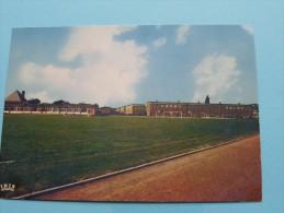 Broeders Van Liefde St. AMEDEUS-CARITAS-VREDEBURG Sportcomplex ( Thill ) Anno 19?? ( Zie Foto Voor Details ) !! - Mortsel