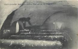 Orp-Jauche - Folx-les-Caves - Cueillette Des Champignons - Orp-Jauche