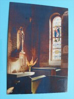 Broeders Van Liefde St. AMEDEUS-CARITAS-VREDEBURG Kloosterkapel ( Thill ) Anno 19?? ( Zie Foto Voor Details ) !! - Mortsel