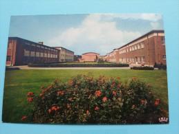 Broeders Van Liefde St. AMEDEUS-CARITAS-VREDEBURG Binnentuin ( Thill ) Anno 19?? ( Zie Foto Voor Details ) !! - Mortsel