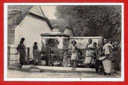 AFRIQUE - SIERRA LEONE  - Malking - Pois - Sierra Leone