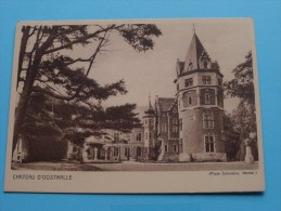 Chateau De Oostmalle ( FR ) Anno 19?? ( Zie Foto Voor Details ) !! - Malle