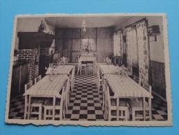 Kindertehuis Home R.T.T. Oostmalle Eetzaal ( Thill ) Anno 19?? ( Zie Foto Voor Details ) !! - Malle