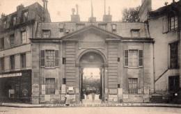 75 Paris  12 éme L'Hospice Des Quinze Vingts Animée - Paris (12)