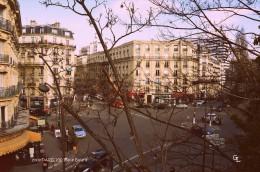 PARIS XV (75)-Place Balard (EDITION à TIRAGE LIMITE) - Arrondissement: 15
