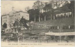 Gard : (Env. D´Alès), Chateau De La Coste - Frankreich