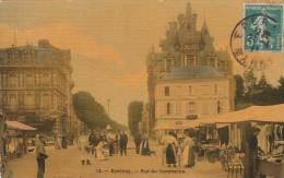 EPERNAY Rue Du Commerce - Frankreich