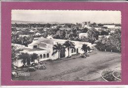 BRAZAVILLE -  La Poste - Brazzaville