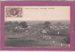 HAUTE-GUINEE .- SIGUIRI - Guinée Française