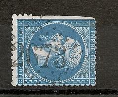 GC 2673 NOIRMOUTIER Vendée. - 1862 Napoleon III