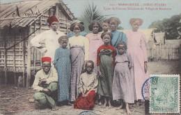 Afrique - Madagascar - Diégo-Suarez - Village De Besokatra - Femmes Sakalaves - Madagascar
