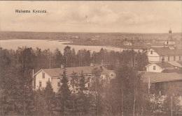 Finlande - Maisema Kemistä - Finland