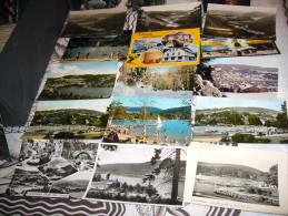 Un Lot De 647 Cartes Postales Du Département Des Vosges - Non Classificati