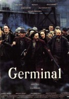 GERMINAL    Recto Verso - Affiches Sur Carte