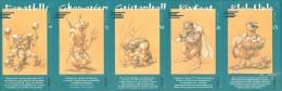 BUCHET : Exlibris (ns) - Affiches & Offsets