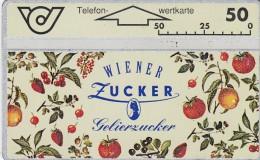 Telefonkarten Österreich  Geb. ANK 112/501A - Austria