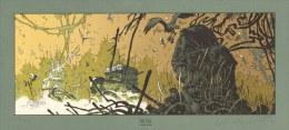 LIDWINE : Exlibris LIBRAIRIE SANS TITRE (ns) - Affiches & Offsets