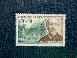 France 1966 N°1475 Neuf** - France