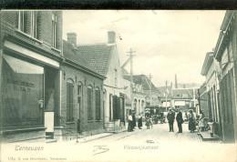 Terneuzen   :  Vlooswijkstraat - Terneuzen