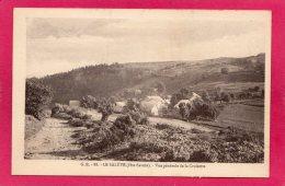 74 HAUTE-SAVOIE LE SALEVE, Vue Générale De La Croisette, (L. Fauraz, Annemasse) - France