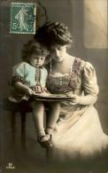 ENFANT Et FAMILLE - Détaillons Collection - A Voir - 11344 - Groupes D'enfants & Familles