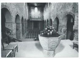 Kirche Amsoldingen - BE Berne