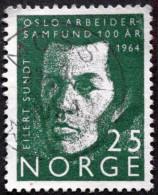 Norway 1964   Minr.512 MOSS  .( Lot C 2181 ) - Gebraucht