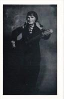 21' Glen Campbell Original Dolls Made By Madonna Inlow Moberly Missouri - Porcelaine
