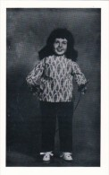 "18"" Elaine Original Dolls Made By Madonna Inlow Moberly Missouri - Porcelaine"