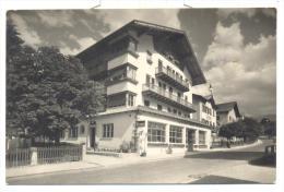 ORTISEI HOTEL MADONNA VIAGGIATA FP - Bolzano (Bozen)