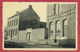 Bray - Les écoles  ( Voir Verso ) - Binche