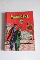 MANDRAKE - ALBUM N° 1 Regroupant Les Albums  1,2,3,4,5 Et 6 - Mandrake