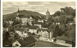 CPA  BADEN  2723 - Baden Bei Wien