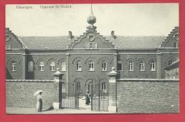 Pâturages - Couvent St-Michel - 1908  ( Voir Verso ) - Colfontaine
