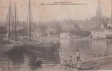 SAINT MALO    ( 35 ) Avant Port Et Grande Porte - Saint Malo